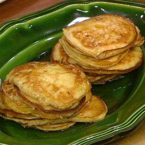 Pancakes Gwyneth Paltrow