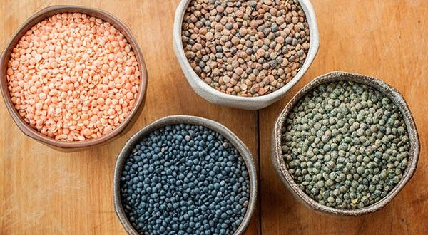 Top 10 beneficii ale consumului de linte