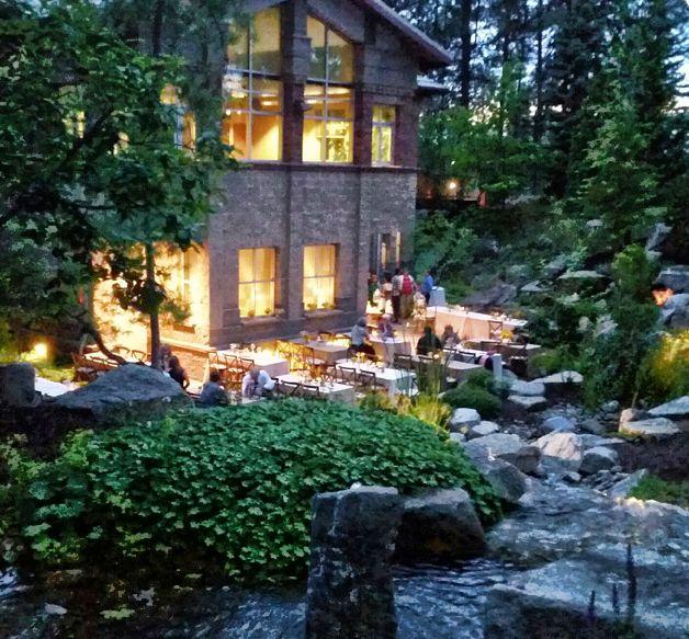 Wedding Venues In Washington State: 17 Best Images About Wedding Venues (N. Id. & Spokane, Wa