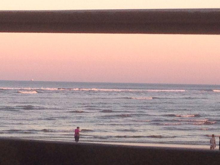 Bullocks Beach, Sunshine Coast, Queensland. Not the best pic but I was feeling lazy lol