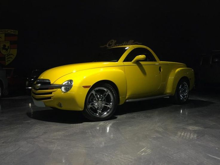 CHEVROLET Ssr    http://www.auto1clic.com/annonce-voiture-CHEVROLET-Ssr-MTQ2NDk5NT1QUk8=-Fr.html