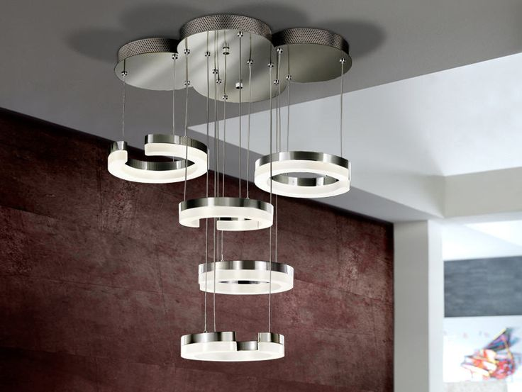 14 best Iluminación LED images on Pinterest Homemade ice, Modern - unterbauleuchten küche led
