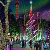 Things to do in Atlanta for Christmas for the whole family.