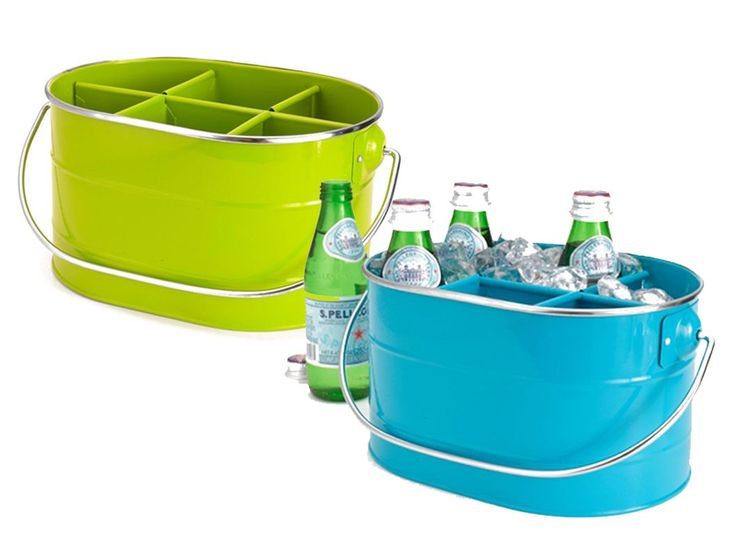 Sooo adorable! $14Olive Oil, Backyards Bbq, Pesto Dips, Colors, Summer Parties, Galvanized Steel, Backyard Bbq, Products, Steel Caddy Cr