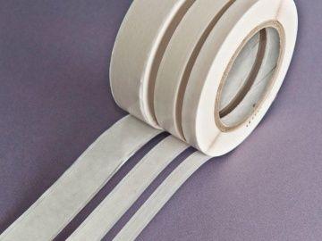 Obálková páska, rozšířený krycí papír | Lepící pásky | Lepíky
