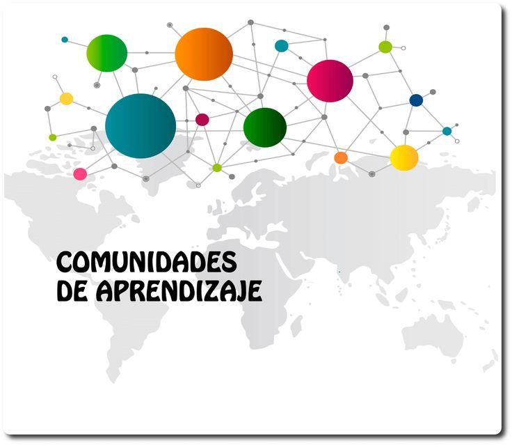 Comunidades de aprendizaje #Educacion