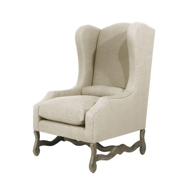 Кресла. Американская винтажная мебель - широкий выбор кожаных и текстильных кресел высокого качества.