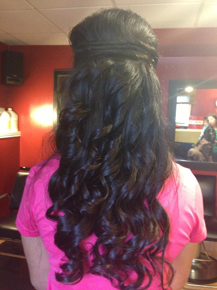 118 best Hair for 6th grade images on Pinterest | Hair