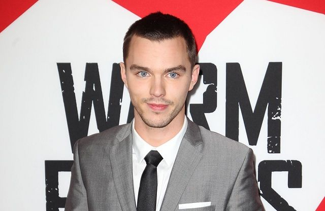 Nicholas Hoult:'Jack the Giant Slayer' is an evolution of the fairy tale favourite