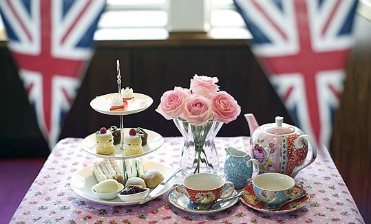 Top 10 Diamond Jubilee Afternoon Teas in London – visitlondon.com blog