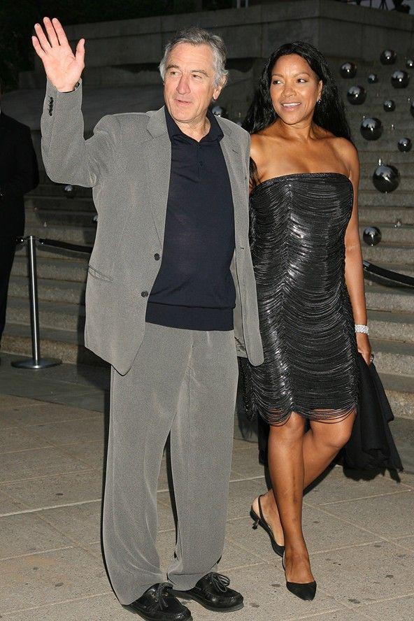 Robert De Niro & G...
