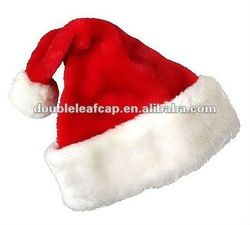 FLEECE SANTA HAT PATTERN – 1000 FREE PATTERNS