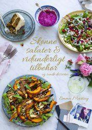 Skønne salater & vidunderigt tilbehør, 270 kroner