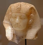 Amenemhat III, the last great ruler of the Middle Kingdom