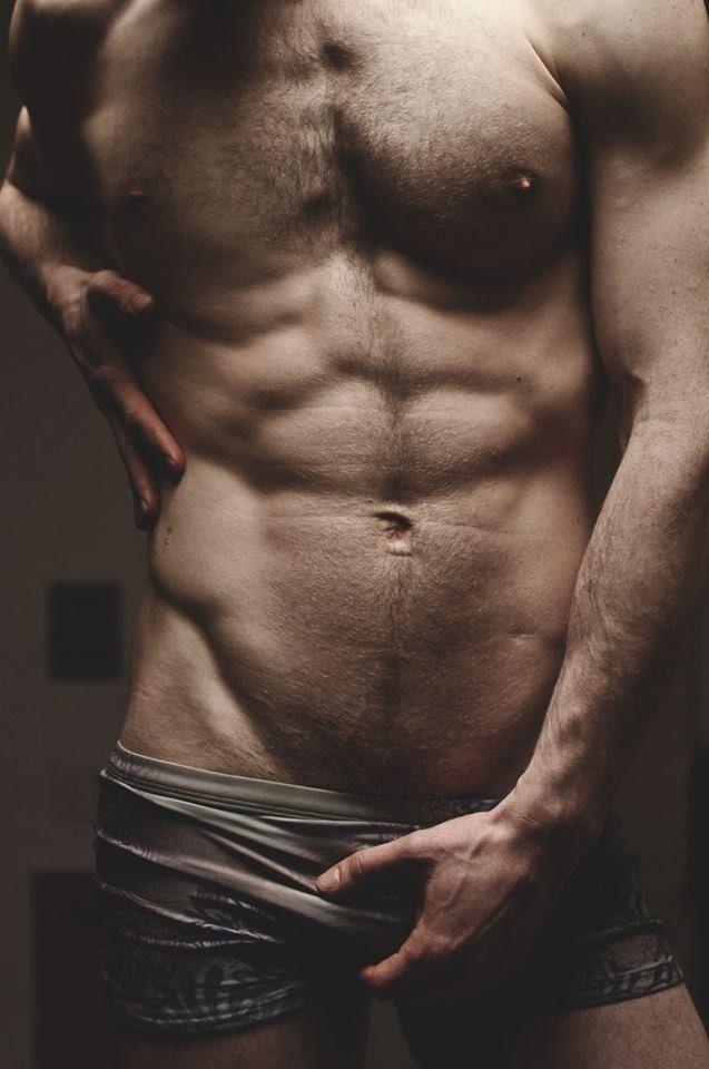 красивые голые тела мужчин фото