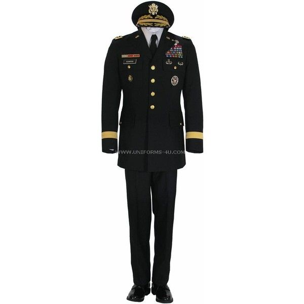 Army service uniform on Pinterest | The uniform store ... - photo#43