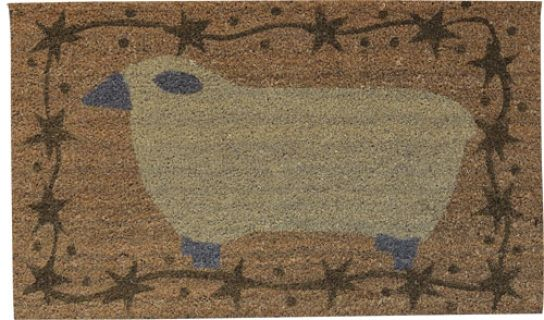 Rugs-Mats - Primitive Home Decor and More.....