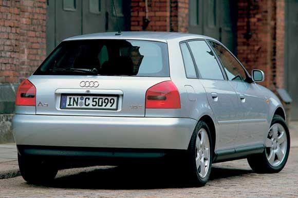 Conheca Os Dados Tecnicos Do Audi A3 1 8 Turbo At 1999 Consumo
