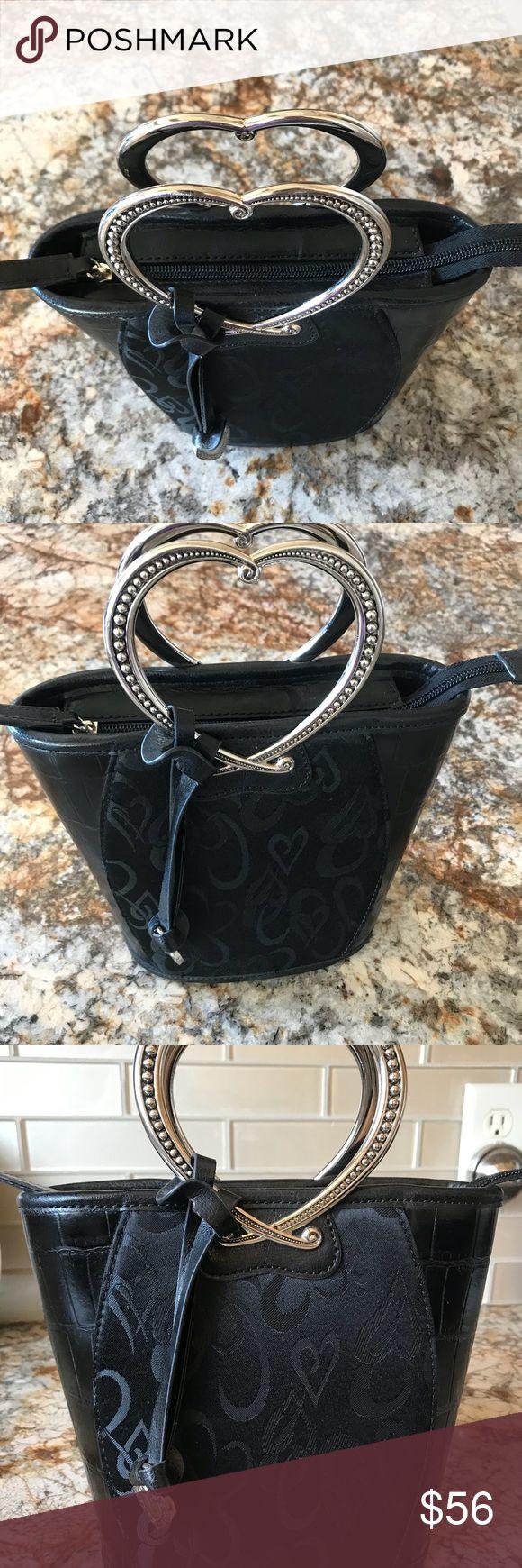 Brighton purse Brighton purse in mint condition. Brighton Bags