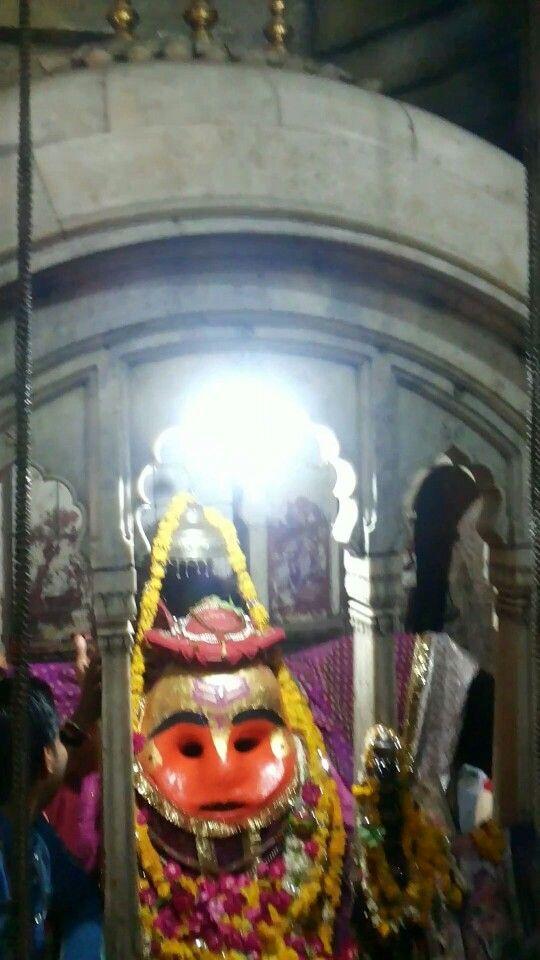 Lord baba bhairavnaath ji