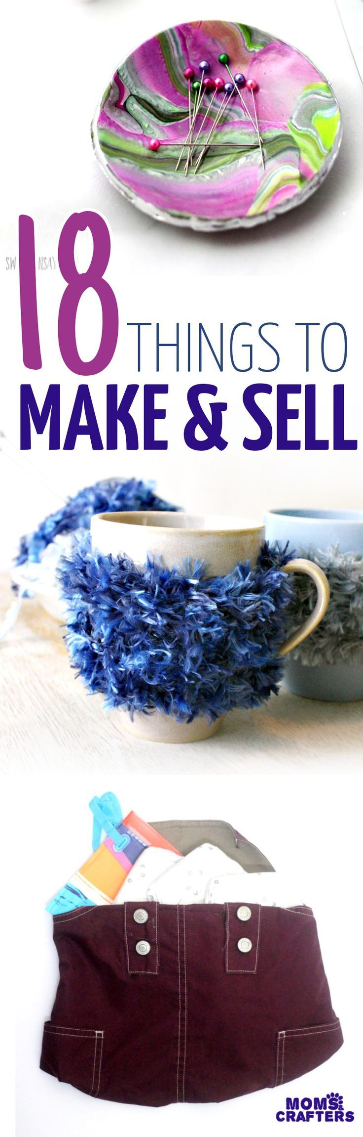 1122 best diy for mom images on pinterest backyard ideas for Best things to make and sell from home