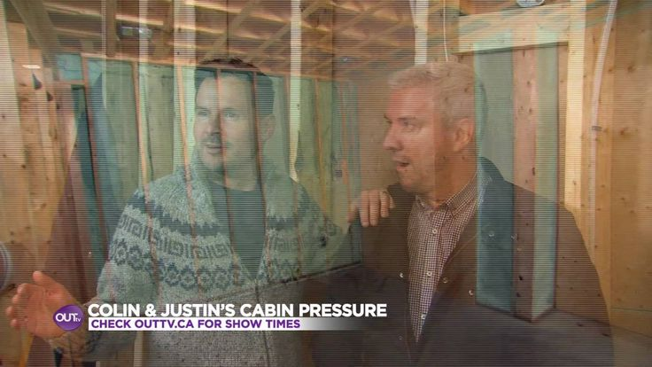 Colin & Justin's Cabin Pressure | Season 3 Episode 10 Trailer