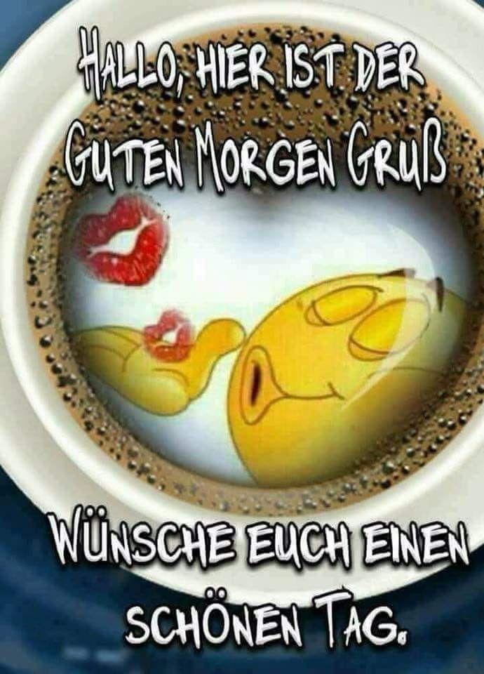 Pin Von Ursula Schmidt Auf Guten Morgen Guten Morgen Lustig