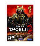 Total War: Shogun 2 [2011]