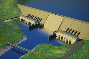 The Grand Ethiopian Renaissance Dam and the Blue Nile: Implications for transboundary water governance
