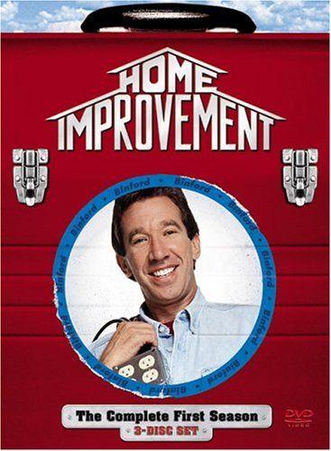 Home Improvement: Season 1 - http://www.shoploveshop.com/home-improvement-season-1/  #shopping #iloveshopping #womensfashion