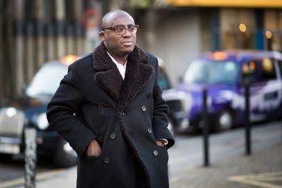 Edward Enninful confirmed as new British Vogue editor