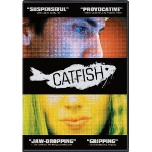 Saw this film tonight and can't stop thinking about it. See it!    Catfish Documentary film by Henry Joost and Ariel Schulman.