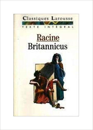 Britannicus: Amazon.ca: Jean Racine: Books