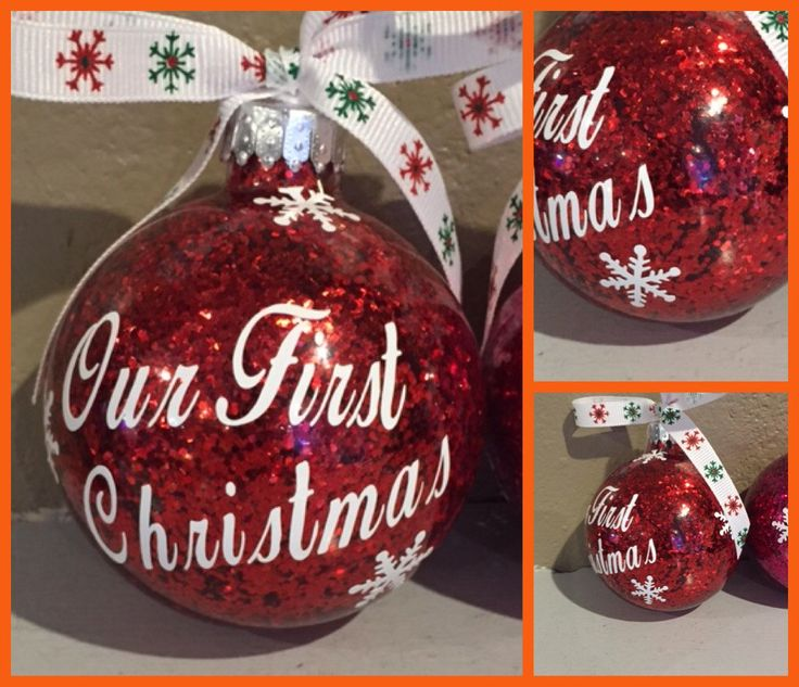 A personal favorite from my Etsy shop  #holidays #santa #Snow #christmaslights #holiday #quinceanera #glassornaments #holidays #christmastree #lights #cheer #firstchristmas  #gift #tree #decorations #ornaments #gluten #christmasornament #santaclaus #flyer #baby #love #xmas #red #newborn #christmastree #family #jolly #snow #merrychristmas  #1st Christmas https://www.etsy.com/listing/386707488/first-christmas-ornament-1st-christmas