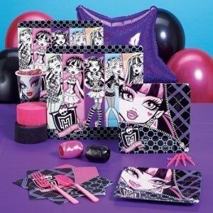 27 best 8 years old images on Pinterest Birthdays Monster high