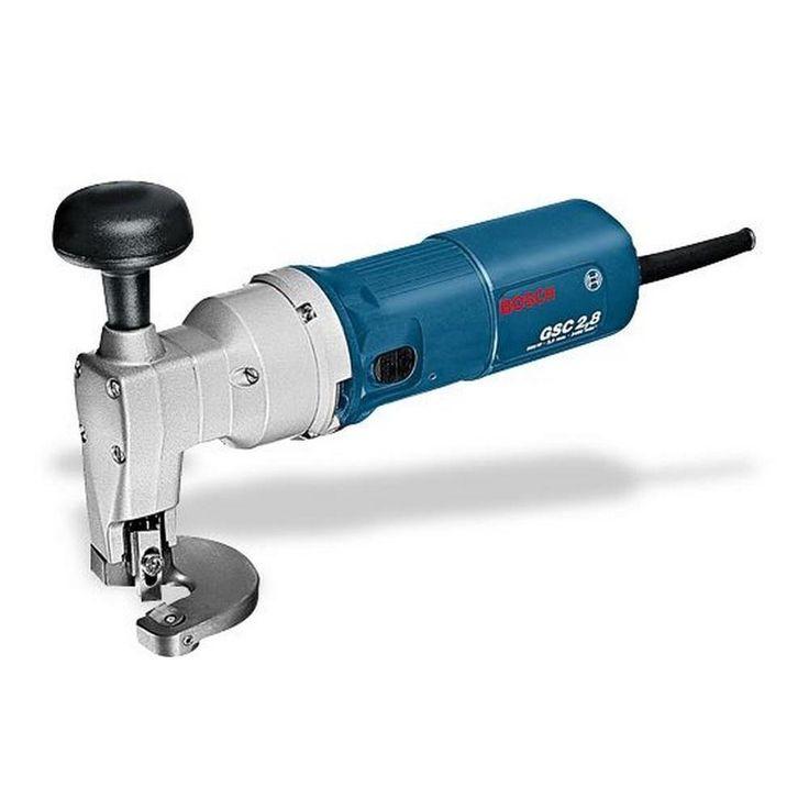 Bosch GSC 2,8 Professional  Shear /  220V #Bosch #GSC2.8 #Professional #Shear