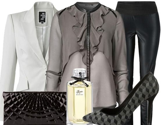 Chic! - Avond Outfits - stylefruits.nl