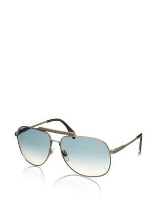 Alexander McQueen Women's 4188/S Sunglasses, Light Gold