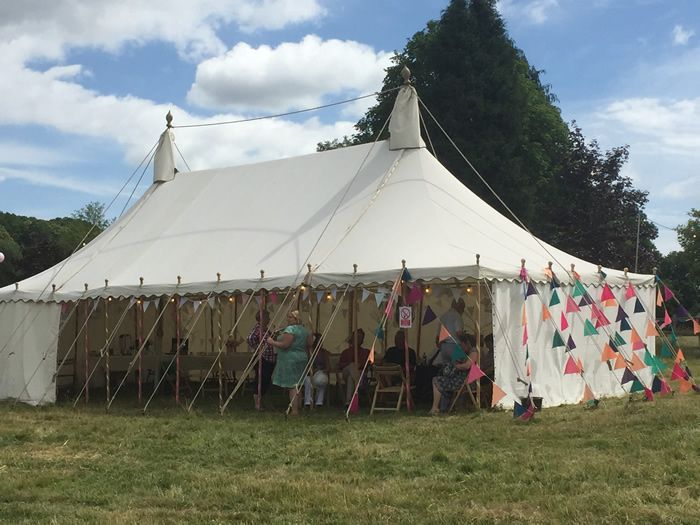 Vintage Marquees | Marquee Hire - Wiltshire and Bath | Big Top 40 : big tent hire - memphite.com