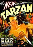 The New Adventures of Tarzan [DVD] [1935]