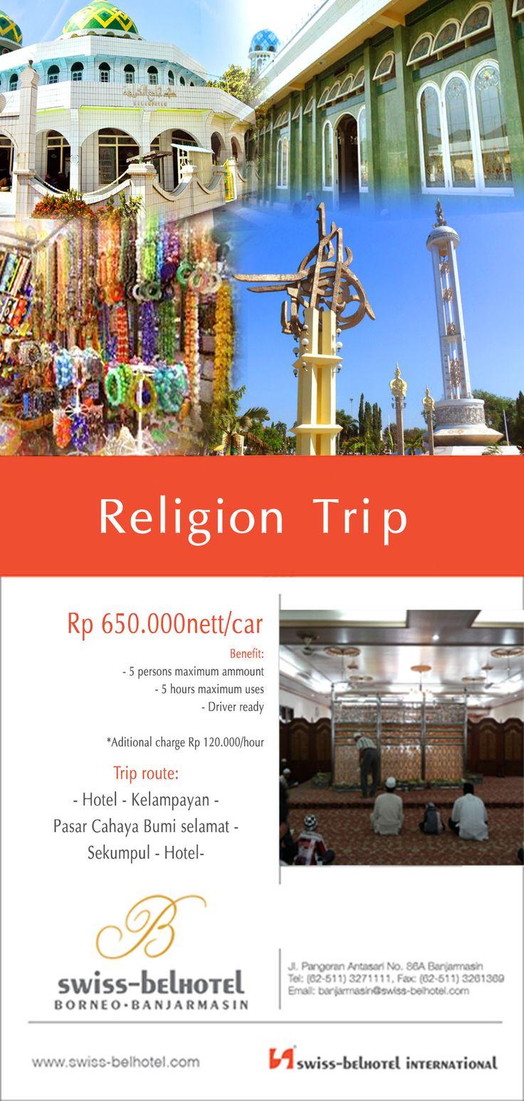 Religion Trip