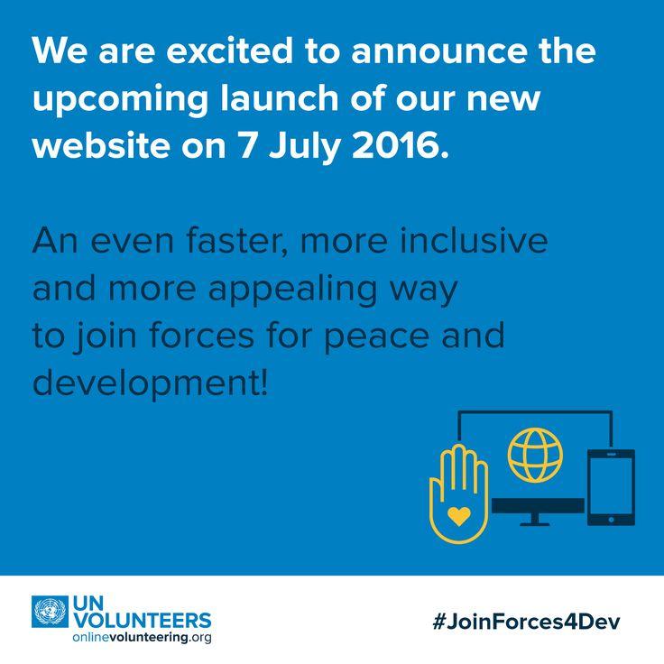 Join the celebration! @UNVOnline