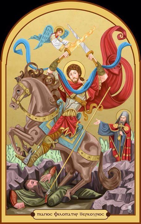 pentecost sunday icon