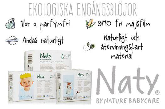 Hej då Pampers & Libero – Lita på näsan och välj ekologiska och giftfria blöjor | Kemikaliepappan | Giftfri ekologisk & medveten