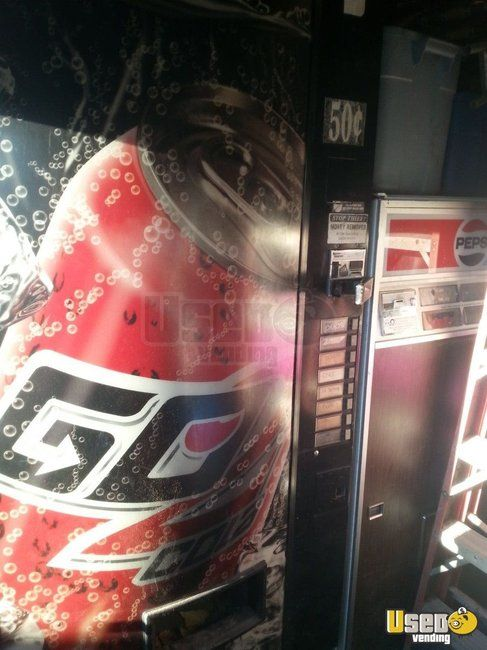 New Listing: http://www.usedvending.com/i/Colorado-Drink-Soda-Pepsi-Used-Vending-Machines-for-Sale-/CO-I-811P Colorado Drink Soda Pepsi Used Vending Machines for Sale!!!