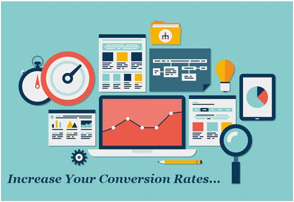 Enhance your conversion rates with these simple web design tricks are mentioned here.