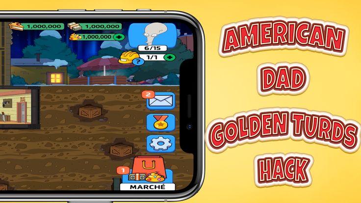 #americandadapocalypsesoonhack # ...
