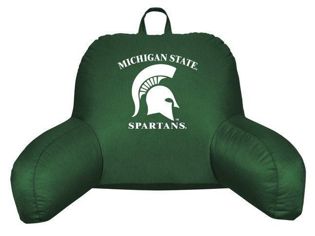 NCAA Bed Rest Pillow