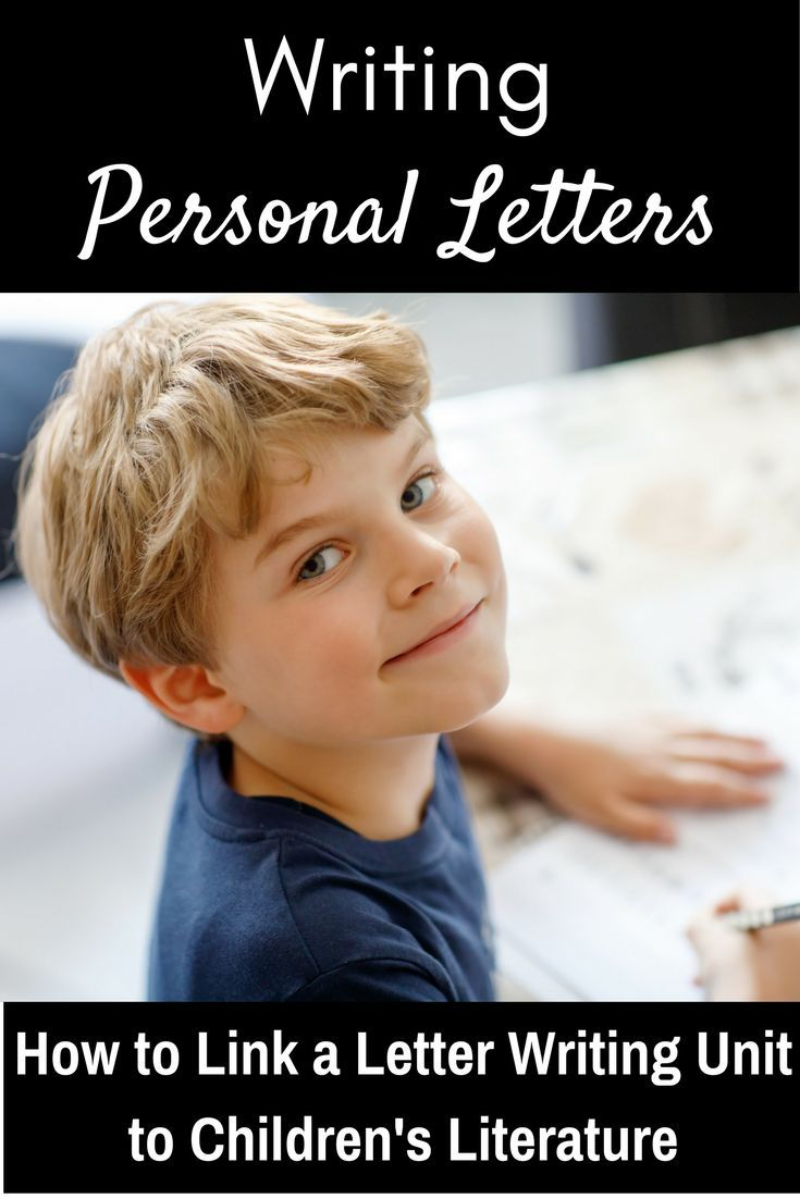 Is the art of writing letters dead in the digital age? I had great success teaching my students how to write personal letters when I based my unit on high quality children's literature.  Several videos featuring the core books are  included in this blog post.