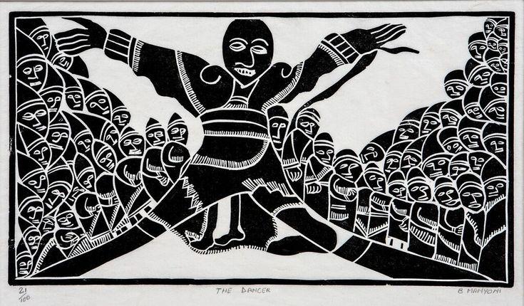 Black Modernisms in South Africa (1940 – 1990)
